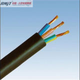 3 резиновой изоляцией и пламенно H07rn-F кабель