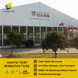 Grand une tente d'exposition de vue avec la décoration pour les activités promotionnelles (hy014b)