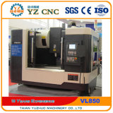 소형 높은 정밀도 금속 가공 CNC 정밀도 기계로 가공 센터