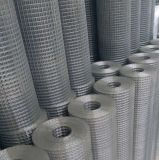 """Treillis métallique soudé par fer galvanisé (grosseur de maille : 1/4 """" à 2 """")"""