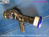 Pistola Grip Fluxo ajustável Bico de pulverização de fogo Qld6.0 / 15 C