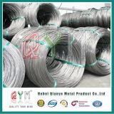 China el enlace de la construcción de alimentación de hilos negro ALAMBRE RECOCIDO