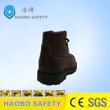 Buon calzature di funzionamento di sicurezza dello sbarco tagliate di prezzi livello per gli uomini