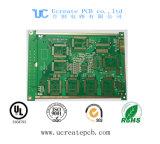 asamblea de la electrónica del circuito del PWB de 94V0 Fr4 con la UL
