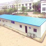 직류 전기를 통한 강철 프레임 모듈 조립식 구조 강철 Prefabricated 집