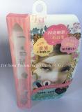 Kosmetik-Drucken-Lippenstift-verpackenkasten Belüftung-/Pet