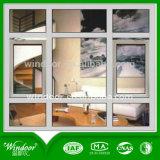 Глобального строительного подрядчика рекомендуем UPVC окна и двери поставщика