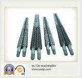 LK-Einspritzung-Maschinen-bimetallische konische Schrauben