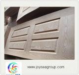 Pele de porta de alta qualidade com folha laminada