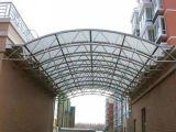 Сборные легких стальных структуры Canopy (KXD-SSB154)