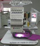 Máquina Wonyo única cabeça bordado com paetês Dispositivo