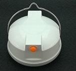 Раунда кемпинг лампа 5 Вт Светодиодные аккумуляторы аварийной световой сигнализации