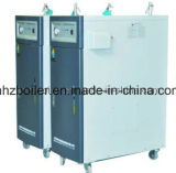 Générateur de vapeur électrique en acier inoxydable 9-72kw
