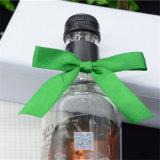 عالة يصنع وشاح إنحناء مع [إلستيك بند] لأنّ زجاجة