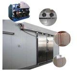에너지 절약 폴리우레탄 (PU) 냉장고 룸을%s 강철 샌드위치 위원회