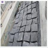 Pietra facente un passo del giardino naturale del granito per la pavimentazione della decorazione