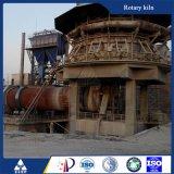 De Fabrikant van China van de Oven van de Kalk van de Schacht van de Roterende Oven van de hoge Efficiency
