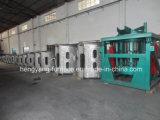 Alluminio Shell forno con IGBT