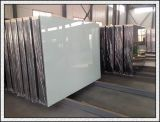Lacado en color cristal / vidrio cerámico / vidrio pintado para la construcción/Board/Table Top
