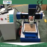 Router do CNC da gravura do Woodworking mini