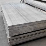 Piatto di alluminio 6061 T6 della parete spessa