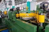 Bobina de aço de alta precisão de Corte no comprimento da linha da máquina