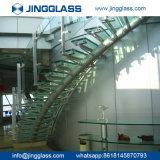 Высокое качество четких закаленное защитное стекло многослойное стекло задней двери