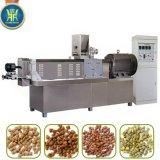 máquina del estirador del alimento de animal doméstico