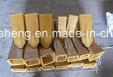 Denti forgiati PC400 della tazza scavatrice del bulldozer del caricatore di escavatore