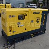 286kw het Diesel van de Macht van de Motor van Cummins Stille Type van Generator