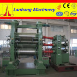 Lanhang Brand High Quality 4 Roller Calender