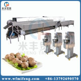 Meatball Fishball Maker máquina para venda