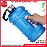 La plastica poco costosa di ginnastica 1.89L dell'OEM mette in mostra la bottiglia di acqua