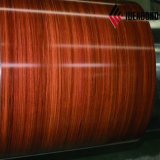 Bobine en aluminium enduite par couleur anti-corrosive élevée d'Ideabond