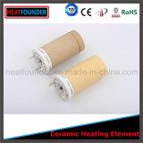 Heatfounder potencia diferentes núcleos de resistencia cerámica