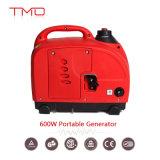 600W 세륨 Certifacation를 가진 침묵하는 휴대용 가솔린 변환장치 발전기 가격