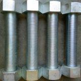 [س5140] [أيس5140] [41كر4] [سكر440] فولاذ [رووند بر] لأنّ برغي ثقيلة