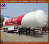 Rochester Réservoir de GPL 30t Mobile pour 60m3 Camion de livraison de GPL