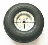 Rotella di Pneumati del pneumatico della carriola/rotella gonfiabile di gomma del carrello