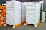 Camera moderna del contenitore dell'acciaio di 20ft con la stanza da bagno da vendere