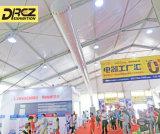 Выставка проводника воздуха шатра Drez охлаждая для стран Gcc горячей зоны 50 градусов, для 100 - шатер 2000sqm