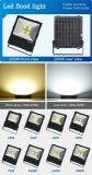 Indicatore luminoso di inondazione sottile impermeabile del LED per esterno