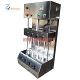 Máquina del horno del cono de la pizza del funcionamiento para la venta