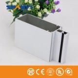 유리벽 외벽 알루미늄 호일을%s 알루미늄 밀어남 단면도 알루미늄 단면도