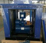 Estructura compacta de refrigeración de aire del ventilador giratorio&Gabinete acústico (ZG-50)
