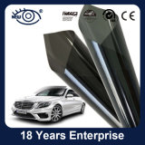 新製品の磁気金属反射ガラス車の窓の染められたフィルム