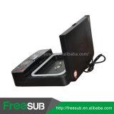 Freesub neue Minitelefon-Kasten-Vakuumsublimation-Maschine (ST2030)