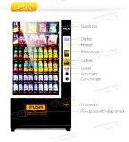Verdura di Tcn/distributore automatico automatici dell'insalata/uovo/frutta con il sistema dell'elevatore