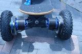 3300W fuera del camino más fuerte Cuatro ruedas del monopatín eléctrico