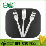 Ложка PLA Eco-Friendly Cutlery Biodegradable
